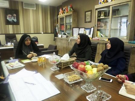 برگزاری هفتمین جلسه ی شورای دبستان
